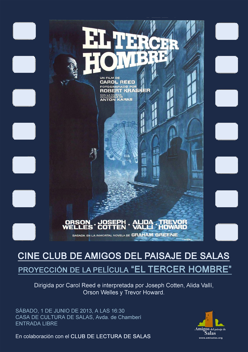 Cine club granollers